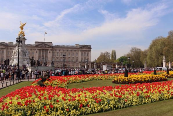 Royal London private tours