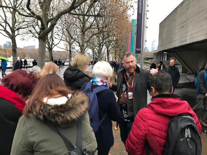 Southbank Photo walk with Alastair | London Guided Walks