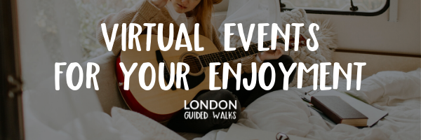 Virtual Events for Your Enjoyment