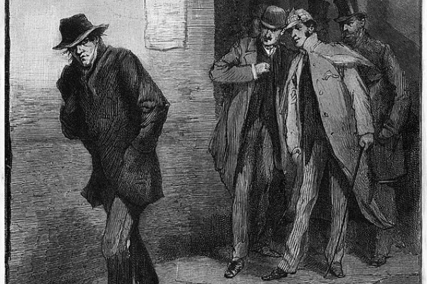 John Pizer a Possible Jack the Ripper Suspect?