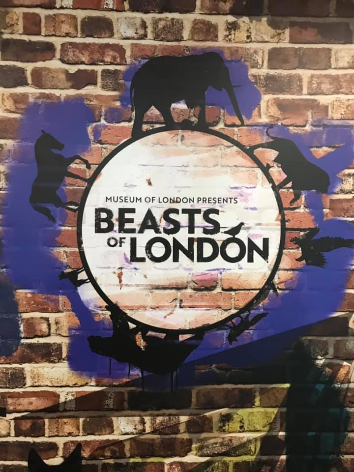 Beasts of London, Museum of London