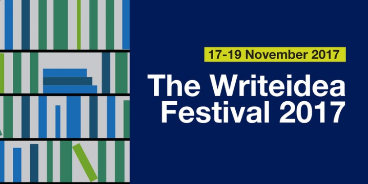 The Writeidea Festival 2017