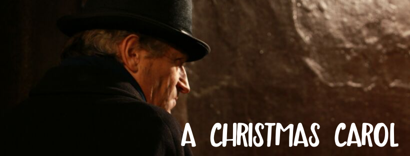 Christmas Corporate Events: A Christmas Carol Private Tour