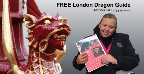 Download our free London dragon guide