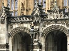 Houses of Parliament on our London Highlights Tour