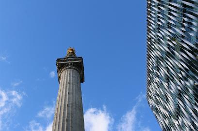 Great Fire of London | Private Tour | Monument