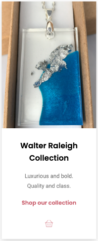 Sir Walter Raleigh Collection | Greenwich Gifts