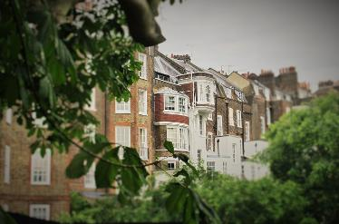 Hampstead Village Highlights - A Guided Walk