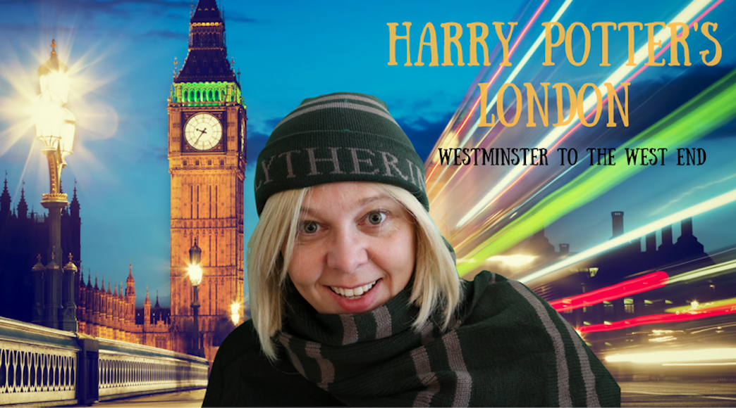 Harry Potter Tours in London