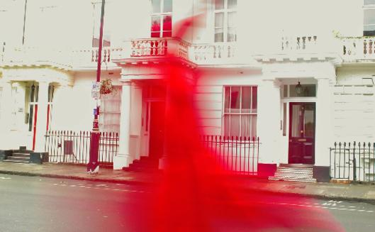 London Ghost Walks