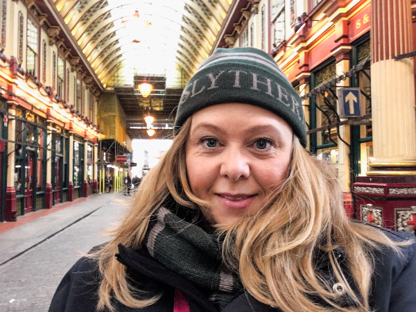 Five Fantastic Questions I Get Asked on my Harry Potter in London walks