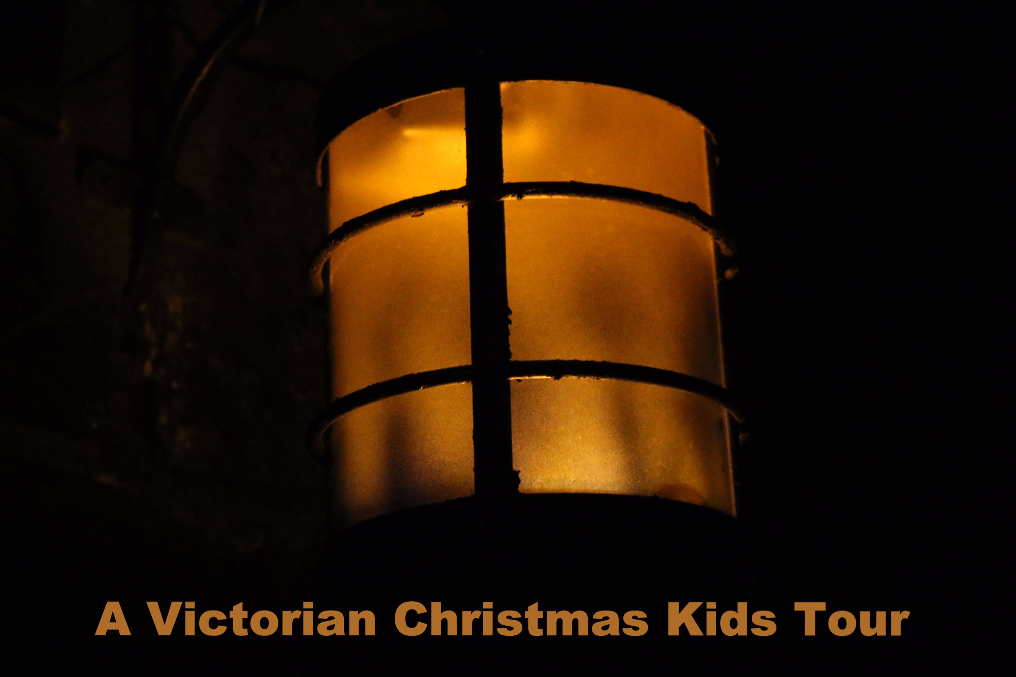 A Victorian Christmas tour for kids and families