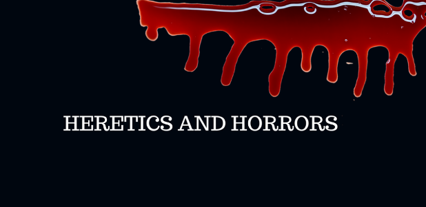 Heretics and Horrors London Walking Tour