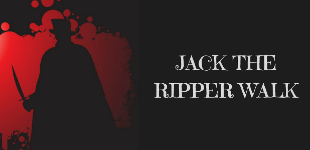 Jack the Ripper, Victorian London Walking Tour