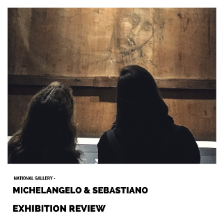 Michelangelo and Sebastiano exhibition review: National Gallery