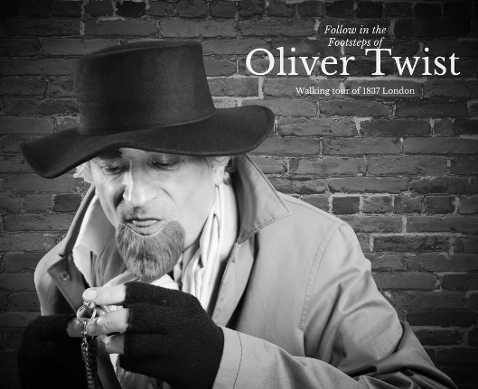 Oliver Twist Private Tour