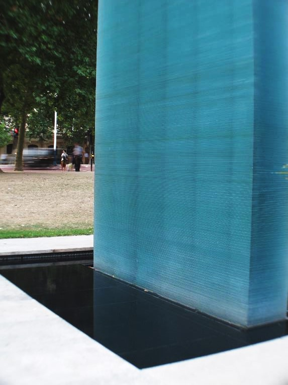 The National Police Memorial