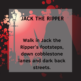 Private Jack the Ripper Tour