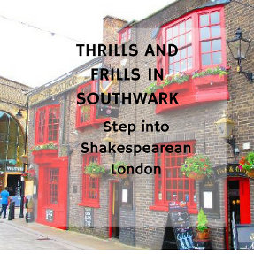 Southwark: a private tour