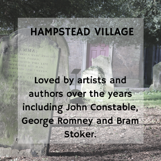 Private Hampstead London Walking Tour