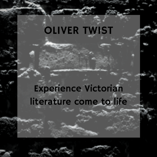 Oliver Twist Family-Friendly Tour