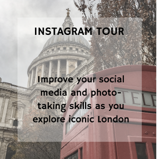Instagram Family-Friendly Tour