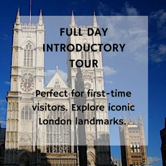 Private Full Day Introductory Walking Tour
