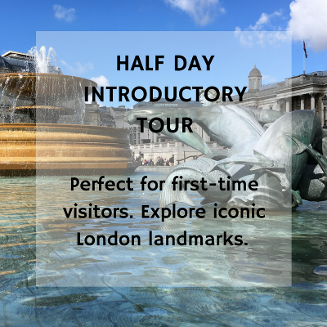 Private Half Day Introductory Walking Tour