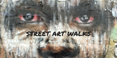 London Street Art Tours
