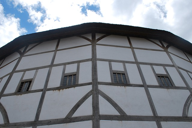 Shakespeare's Globe Exhibition Tickets